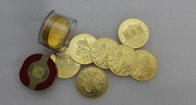 How to use the Coin Wrappers