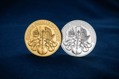 How to figure out the value of a dollar coin